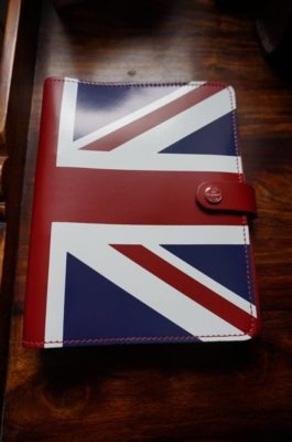 Filofax original UK