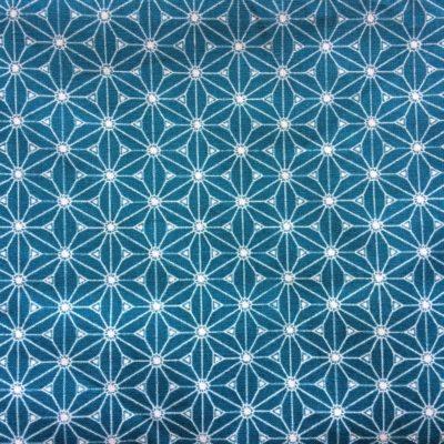 tissu pour sac saki canard