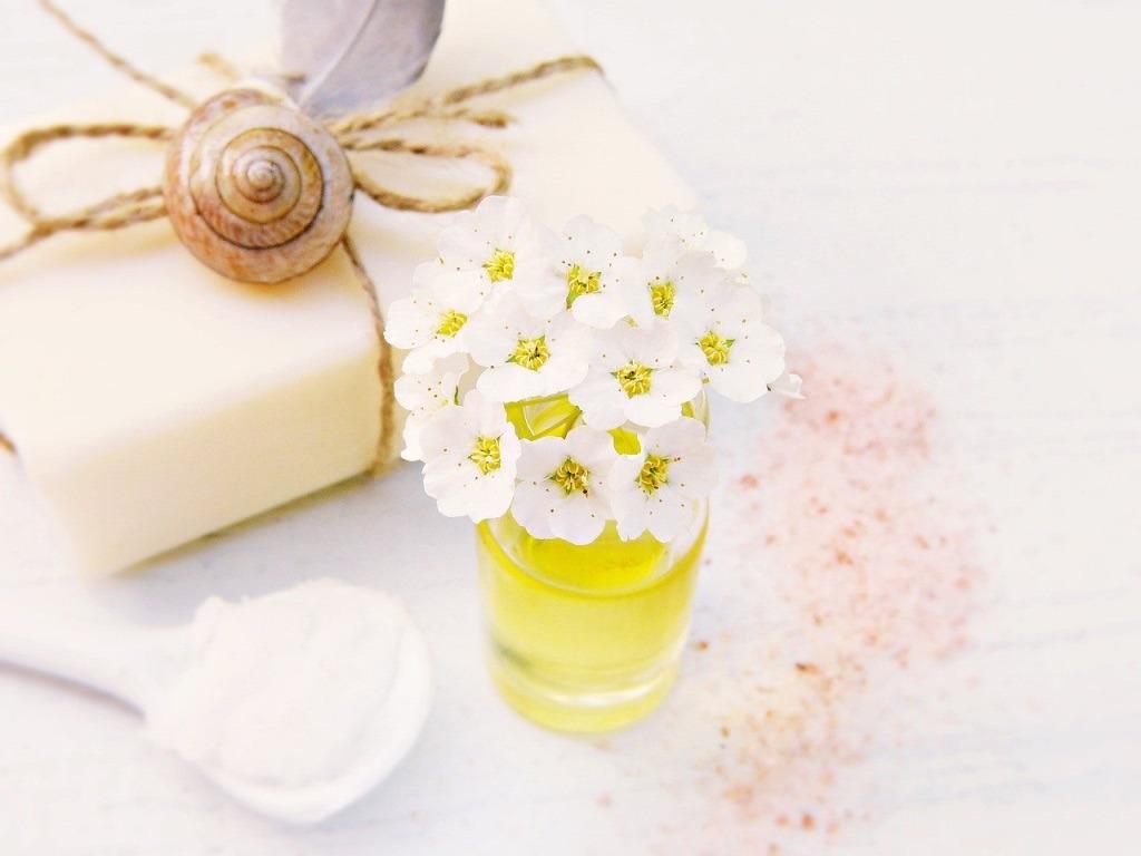 Ingredients cosmétiques maison